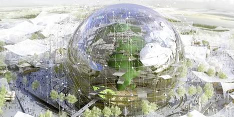 Exposition Universelle 2025 : sept sites candidats en Île-de-France   L'actualité du tourisme en Val d'Oise   Scoop.it