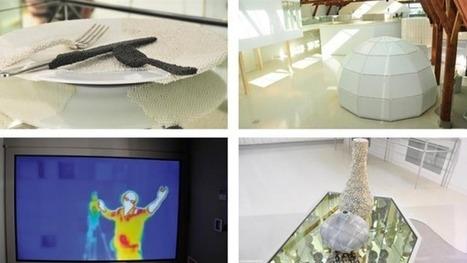 Le Domolab, un centre d'innovation par l'expérience | Cabinet de curiosités numériques | Scoop.it