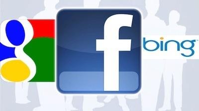 10 Key SEO Strategies Facebook Page Owner Should Know | WordPress Google SEO and Social Media | Scoop.it