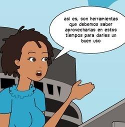 el buen uso de las TIC   Reynaldo Torres Multimedios 0253   Scoop.it