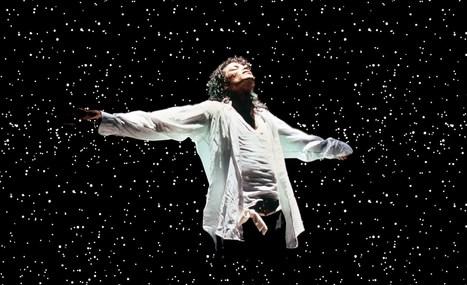 Michael Returns As A Hologram | Holograms | Scoop.it