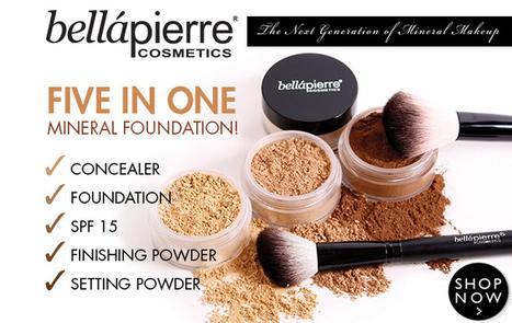 Buy cosmetics online|cheap make up|buy makeup|beyond-cosmetics.com | Makeup | Scoop.it