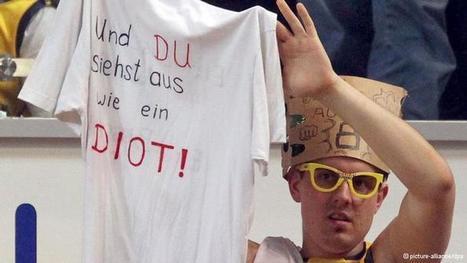 Idiotentest | Word of the Week | DW.DE | 13.11.2012 | Angelika's German Magazine | Scoop.it