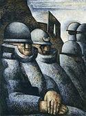 24 juillet 1892 naissance de Marcel Gromaire | Racines de l'Art | Scoop.it