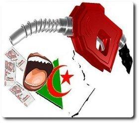 Les autorités algériennes voient une menace avec la chute du prix du pétrole   Islamo-terrorisme, maghreb et monde   Scoop.it