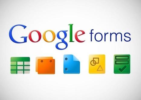 5 maneiras que o Google pode ajudar os professores | Contextualização: Implantar e implementar conhecimento! | Scoop.it