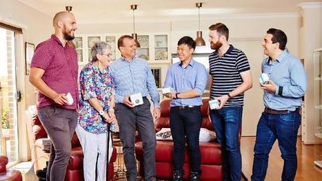 Smart homes to aid aged | IT Arts Entertainment and Leisure | Scoop.it