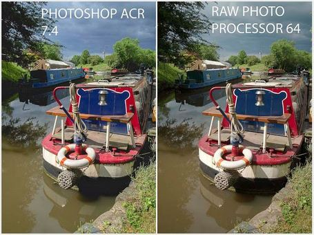 Fuji X-Pro 1 file - ACR compared to RPP | David Taylor-Hughes | Fuji X-Pro1 | Scoop.it