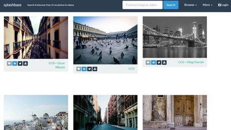 Busca y descubre miles de imágenes de alta resolución y Vídeos, para descargar gratis | Uso inteligente de las herramientas TIC | Scoop.it