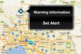 Apple Maps blamed for 'dangerous' inaccuracies in bushfire app | Daniel.F-GeogLog | Scoop.it