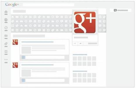 Google+ Pages: più interazione, più sale in zucca | Google+ Marketing All News | Scoop.it