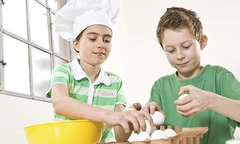 10 things children should learn to cook | Life and style | The Guardian | Fooding | Scoop.it