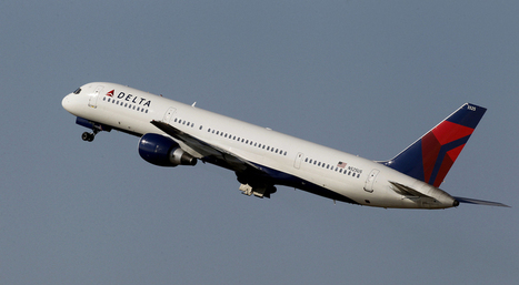 Delta makes bid for lucrative business travelers with big change to frequent ... - The Republic | Travel Management | Scoop.it
