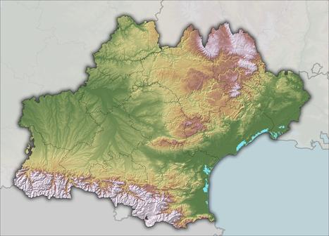 Languedoc-Roussillon et Midi-Pyrénées: une région au premier plan - DRAAF Midi-Pyrénées | Economie agricole de Midi-Pyrénées | Scoop.it
