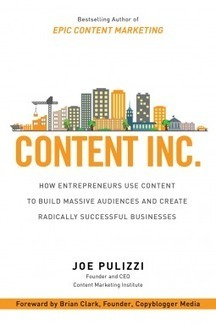 Content Inc: Audience First! | Small Business | Scoop.it
