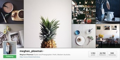 How to Increase Your Instagram Visibility: 5 Tips | | Digital, Social Media & Mobile | Scoop.it