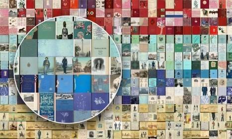 Más de 180 mil imágenes de dominio público liberadas por NYPL | Gelarako erremintak 2.0 | Scoop.it