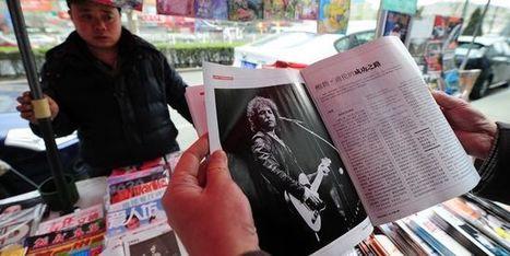 Nobel pour Dylan : vents contraires sur la twittosphère littéraire - le Monde | Bruce Springsteen | Scoop.it