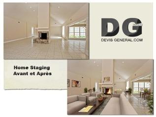 Home Staging : le home staging en France - Devisgeneral | DevisGeneral | Scoop.it