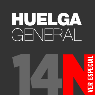 Huelga 14N | Global politics | Scoop.it