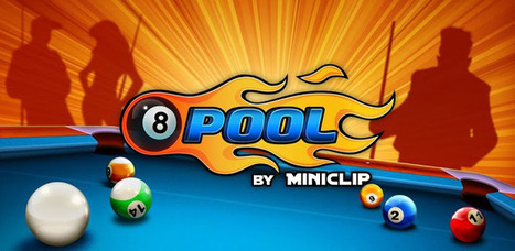 8 Ball Pool Apk Mod Plus Data [Unlimited Coins] Full Download | 8 Ball Pool Hack Android | Scoop.it