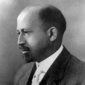 W.E.B. Du Bois | W.E.B Dubois and Discrimination in the early 1900's | Scoop.it