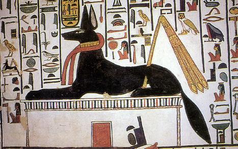 Queen Nefertari | Mujeres Reinas En La Antiguedad | Scoop.it