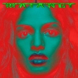M.I.A. Dazzles, Confounds, and Infuriates Again and Again on 'Matangi' - SPIN | M.I.A | Scoop.it