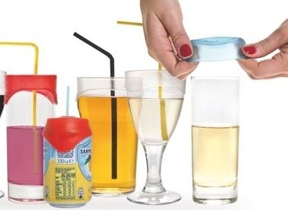 Handicap : Le SafeSip un couvercle pour boire en toute autonomie et sans renverser | HANDIMOBILITY | Enfance et handicap | Scoop.it