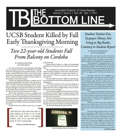 New Font Helps Dyslexics Read Clearly   The Bottom Line (UCSB)   articles of interest for dyslexia   Scoop.it