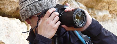 Social Media Tips For Photographers - Make your ideas Art | WEBOLUTION! | Scoop.it