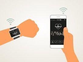 Top 5 des objets santé connectés du moment | E-santé et médecine en ligne | Scoop.it