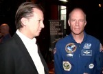 TechCrunch | These Are The Guys That Will Take You To Space… In 2014… For $95K [TCTV] | FutureChronicles | Scoop.it