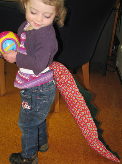 Irresistible Ideas for play based learning » Blog Archive » no sew ... | Tutto: Primary | Scoop.it