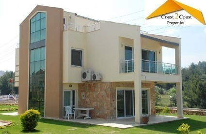 Hire A Reliable Real Estate Agent In Order To Buy Finest Property | Coast2Coast Properties Turkey | Scoop.it