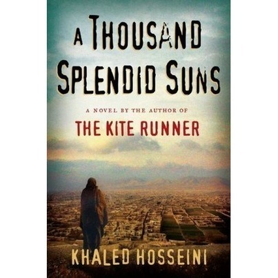 A Thousand Splendid Suns | Afghanistan | Scoop.it