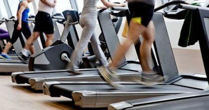 En bref : pour maigrir, une demi-heure de sport plutôt qu'une heure | SAVE YOUR HEART | Scoop.it