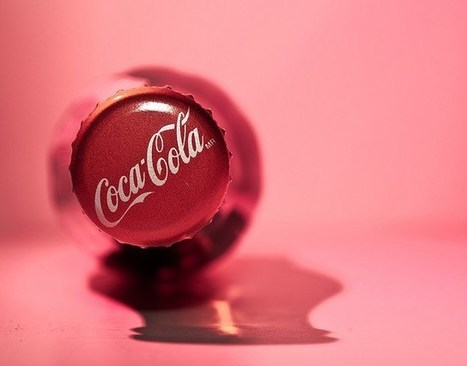 A Coca-Cola Billboard With Your Name On It - Digiday | Matmi Staff finds... | Scoop.it