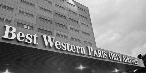 www.bestwestern-paris-orly-airport.com | Sites Web Hôtellerie Restauration | Scoop.it