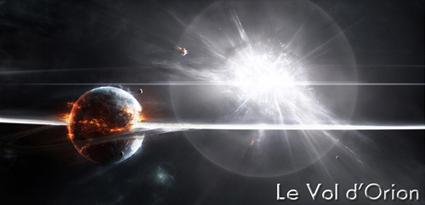 Netophonix - Le forum • Voir le sujet - Le Vol d'Orion - Episode 2 : Le Bruit des Os | audiodramas-sagas mp3 | Scoop.it