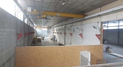 Construction bois : les Vosges veulent en hêtre - Matériaux et équipements | construction bois et reglementation thermique RT 2012-2020 | Scoop.it