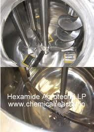 AGITATED VESSEL MFG INDIA | CHEMICAL REACTOR MANUFACTURER INDIA | Scoop.it