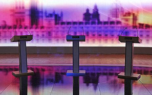 God, Allah and Jehovah struggle to agree on live TV debate format | NewsBiscuit | enjoy yourself | Scoop.it