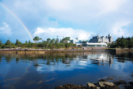 Parknasilla Resort & Spa: 300 Years of  Irish Hospitality on The Ring of Kerry | Tourist travel guide for mens | Scoop.it