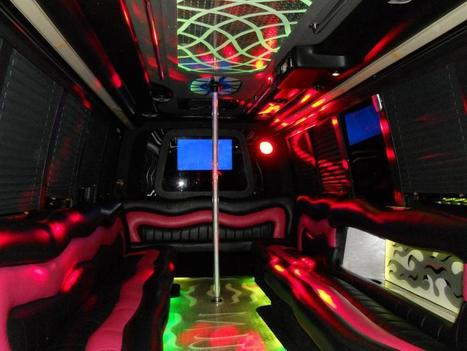 Events To Be Celebrated In Party Bus | Business | Scoop.it