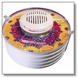 Nesco American Harvest FD-37 400 Watt Food Dehydrator | Home & Kitchen | Scoop.it