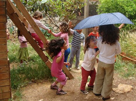 Creare e giocare nell'orto - | Coltivare l'orto | Scoop.it