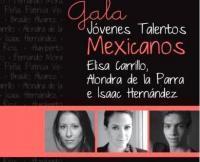 Alondra de la Parra, Isaac Hernández, Elisa Carrillo y Patricia ... | The Musical Touch | Scoop.it