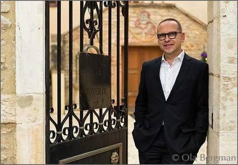 Maison Louis Picamelot | Pinot Post | Scoop.it