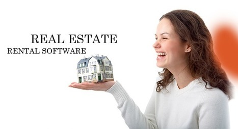 Real Estate Management System | CommodityRentals | Scoop.it